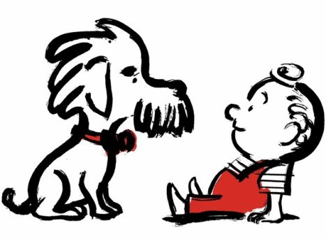 Is Your Dog Smarter Than a 2-Year-Old? - NYTimes.com